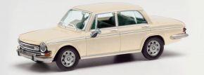 herpa 420464-002 Simca 1301 Spezial cremeweiss | Modellauto 1:87 kaufen