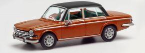 herpa 430746-002 Simca 1301 Spezial kupfermetallic | Modellauto 1:87 kaufen