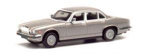 herpa 430814 Jaguar XJ 6 silbermetallic   Automodell 1:87 kaufen