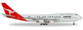 herpa 500609-001 Qantas B747-400 25 YEARS Herpa Wings | WINGS 1:500 kaufen