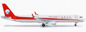 herpa 524964 A321 Sichuan Airlines A321 WINGS 1:500 kaufen