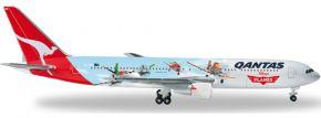 "herpa 526562 B767-300 Qantas Disney's ""Planes""   WINGS 1:500 kaufen"
