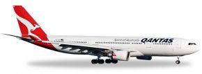 herpa 527316 A330-200 Qantas WINGS 1:500 kaufen
