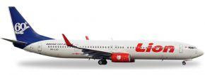 herpa 527910 B737-900ER Lion Air 60th B737 | WINGS 1:500 kaufen