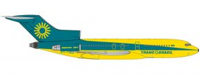 herpa 531078 TransBrasil Boeing 727-100 Energia Colorida | WINGS 1:500 kaufen