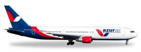 herpa 531726 Boeing 767-300 Azur Air Germany Flugzeugmodell 1:500 kaufen