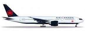 herpa 531801 Boeing 777-200LR Air Canada Flugzeugmodell 1:500 kaufen