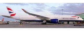 herpa 533126-001 British Airways Airbus A350-1000 G-XWBB | WINGS 1:500 kaufen
