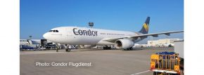 herpa 533225 A330-200 Condor | WINGS 1:500 kaufen
