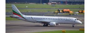 herpa 534086 Bulgaria Air Embraer E190 | WINGS 1:500 kaufen