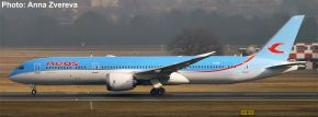 herpa Neos 787-9 Dreamliner EI-NEO Flugzeugmodell im Maßstab 1:500 kaufen
