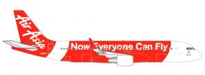 herpa 534215 Airbus A320 Air Asia Japan | Flugzeugmodell 1:500 kaufen