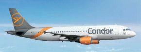 herpa 534307 Condor Airbus A320 D-AICC | Flugzeugmodell 1:500 kaufen
