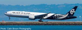 herpa 534536 777-300ER Air New Zealand | Flugzeugmodell 1:500 kaufen