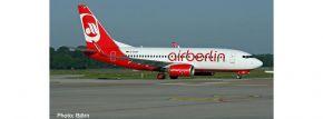 herpa 534666 Boeing 737-700 airberlin Flugzeugmodell 1:500 kaufen