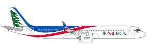 herpa 534949 A321neo MEA | WINGS 1:500 kaufen