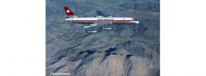 herpa 535168 Convair CV-990 Swissair St Gallen Flugzeugmodell 1:500 kaufen