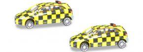 herpa 556880 MB Follow-Me Van Miniaturauto (2 Stück) WINGS 1:200 kaufen