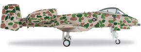 """herpa 557054 A-10A USAF """"JAWS"""" WINGS 1:200 kaufen"""
