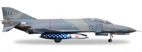 herpa 558518 F-4E Hellenic Aias RIAT 2016 | WINGS 1:200