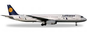 herpa 558563 A321 Lufthansa Kranichschutz | WINGS 1:200 kaufen