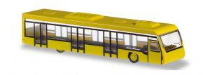herpa WINGS 558631 Scenix - Airport Bus Set 2 Stück 1:200 kaufen
