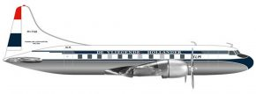 herpa 559393 Convair CV-340 KLM Flugzeugmodell 1:200 kaufen