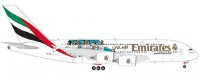 herpa 559508 Emirates Airbus A380 Real Madrid | WINGS 1:200 kaufen