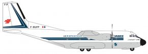 herpa 559683 C-160 Air France, Aéropostale | WINGS 1:200 kaufen