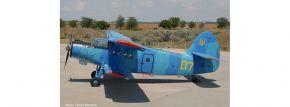 herpa 559713 AN-2 Ukrainian Navy | WINGS 1:200 kaufen
