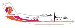 herpa 559973 DeHavilland Canada DHC-7 Hawaiian Airlines Flugzeugmodell 1:200 kaufen
