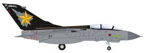 herpa 570527 Panavia Tornado GR4 31 Squadron Tornado Farewell Flugzeugmodell 1:200 kaufen