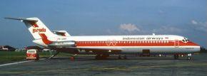 herpa 570695 Garuda Indonesia McDonnell Douglas DC-9-30 - PK-GNH Bengawan Solo | Flugzeugmodell 1:200 kaufen