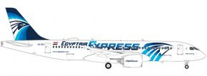 herpa 570787 Egyptair Express Airbus A220-300 SU-GEX | WINGS 1:200 kaufen