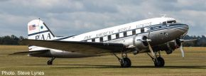 herpa 570886 Pan American World Airways Douglas DC-3 | Flugzeugmodell 1:200 kaufen