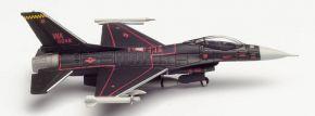 herpa 571098 Lockheed Martin F-16C USAF 64 AggrSqd Airbase Wraith Flugzeugmodell 1:200 kaufen