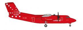 herpa 571166 De Havilland DHC-7 Air Greenland Flugzeugmodell 1:200 kaufen