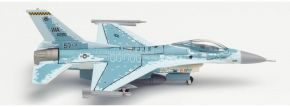 herpa 571159 Lockheed Martin F-16C US Air Force Ghost Flugzeugmodell 1:200 kaufen