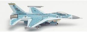 herpa 571159 Lockheed Martin F-16C US Air Force Ghost Flugzeugmodell 1:200 kaufen