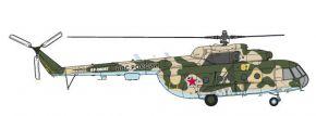herpa 580373 Mil Mi-8MT Russian Air Force  339th Air Base Torzhok Militärmodell 1:72 kaufen