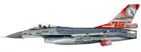herpa 580403 Lockheed Martin F-16A Royal Netherlands Air Force 322 Sqd 75 Year Modell 1:72 kaufen