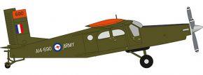 herpa 580489 Pilatus PC-6 Turbo Porter Royal Australian Army Aviation Corps Flugzeugmodell 1:72 kaufen
