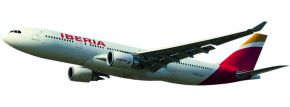 herpa 611480 A330-200 Iberia Iberoamerica | Snap-Fit WINGS 1:200 kaufen