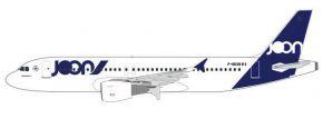 herpa 611954 Airbus A320 Joon Flugzeugmodell 1:200 kaufen