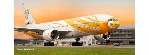 herpa 612425 Boeing 777-200 NokScoot Steckbausatz 1:200 kaufen