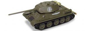 herpa 745666 Kampfpanzer T34/85 Armee Österreich | Militär 1:87 kaufen