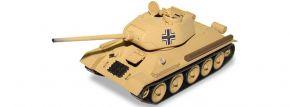 herpa 745673 Beutepanzer T34/85 Ostpreusen | Militär 1:87 kaufen