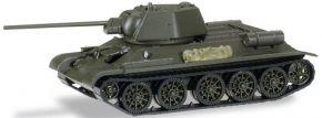 herpa 745734 Jagdpanzer T34 76 | Militär 1:87 kaufen