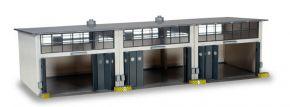 herpa Military 745802 Reparaturhalle gross 3ständig Bausatz 1:87 kaufen