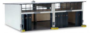 herpa Military 745857 Reparaturhalle 2ständig klein Bausatz 1:87 kaufen